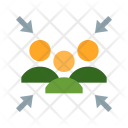 Safety Collection Place Icon