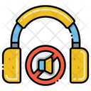 Safety Ear Muffs Icon