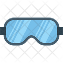 Safety Glasses Welding Glasses Welding Goggles Icon