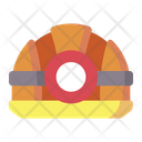Safety Hat Hat Engineer Icon