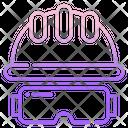 Ghelmet Icon