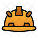Safety Helmet Helmet Engineer Icon