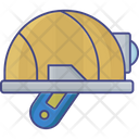 Manufacturing Safety Industry Helmet Safety Helmet Icon
