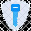 Safety Key Icon