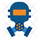 Safety mask Icon