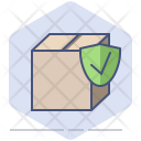 Safety package Icon