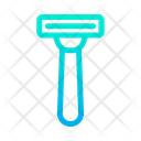 Razorblade Sharp Shaving Blade Icon