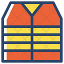 Safety Suit Project Worker Icon