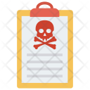 Safety Warning Icon