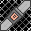 Safetybelt Icon