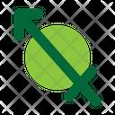 Sagitarius Icon