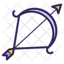 Archer Arrow Horoscope Icon