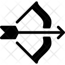 Sagittarius Sign Symbol Icon