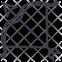 Sagittarius Zodiac Symbol Icon