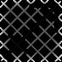 Sagittarius Zodiac Unicode Icon