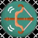 Sagittarius Esoteric Horoscope Icon
