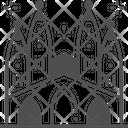 Sagrada Familia La Sagrada Familia Barcelona Icon