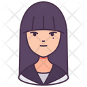 Sailor Japanese Avatar Icon
