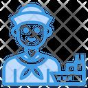 Sailor Avatar Occupation Icon
