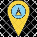 Saint Lucia Country Icon