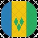 Saint Icon