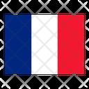 Saint Barthlemy Flag Flags Icon