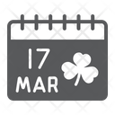 Saint Patrick Day Saint Patrick Icon