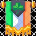 Ireland Cultures Irish Icon