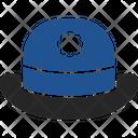 Saint Patricks Day Day Hat Icon