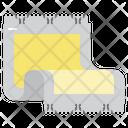 Sajadah Carpet Mat Icon