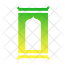 Sajdah Mat Prayermat Icon