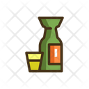 Sake Icon