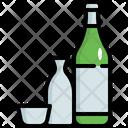 Sake Japan Japanese Icon