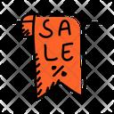 Sake Banner Sale Banner New Sale Icon