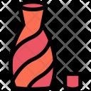 Sake Culture Civilization Icon