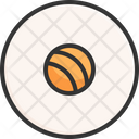 Sake Salmon Icon