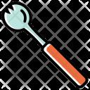 Salad Fork Tool Icon