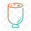 Salami Meat Food Icon