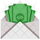 Income Money Payday Icon