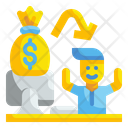 Salary Work Payment Payment Icon
