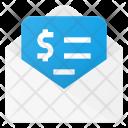 Salary latter Icon