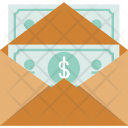 Business Letter Official Icon