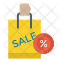 Sale Discount Special Offer Icon