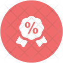 Sale Badge Offer Icon