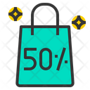 Shopping Discount Offer Discount Icon