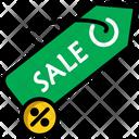 Sale Sale Tag Tag Icon