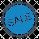 Label Sale Sticker Icon