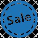 Sale Badge Tag Icon
