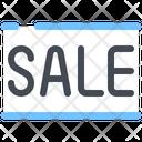 Discount Sale Promotion Icon