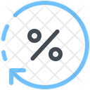 Discount Sale Precent Icon